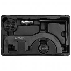 Variklio fiksavimo įrankių rinkinys  BMW N47, N47S, N57