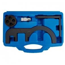Variklio fiksavimo įrankių rinkinys | BMW N47, N47S, N57