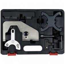 Variklio fiksavimo įrankių rinkinys Ford / Volvo / Mazda 8 vnt.