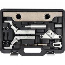 Variklio fiksavimo įrankių rinkinys Opel / Saab / Chevrolet