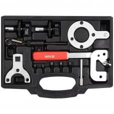 Variklio fiksavimo įrankių rinkinys  Opel - Suzuki - Fiat