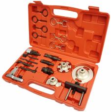 Variklio fiksavimo įrankių rinkinys- VAG 2.7, 3.0 TDI V6