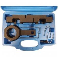 Variklio fiksavimo įrankių rinkinys Vauxhall/Opel 1.6 SIDI Zafira C/Insignia