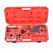 Variklio fiksavimo įrankių rinkinysFord, Mazda