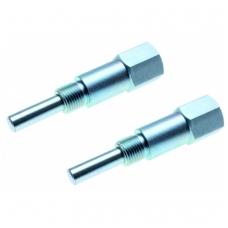Variklio rakinimo įrankiai Opel iš rinkinio BGS 8151