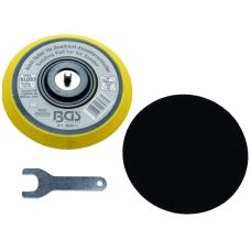 Velcro padas Ø 150 mm poliruokliui BGS 3290