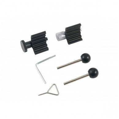 VW, SEAT, Audi 1.9 ir 2.0 Tdi veleno fiksavimo įrankiai