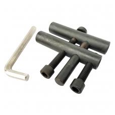 Žarnų užspaudimo įrankis -0-31 mm